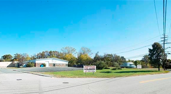 Building 19 | Unit 1 | 97 Bancroft Street | Auburn, MA